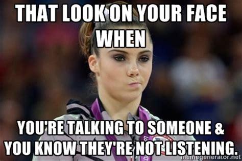 Not Listening Meme - not listening memes image memes at relatably com
