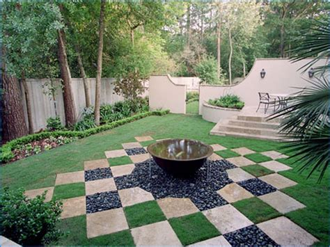 do it yourself landscaping ideas