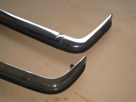 buy mercedes benz euro front rear bumper bumpers
