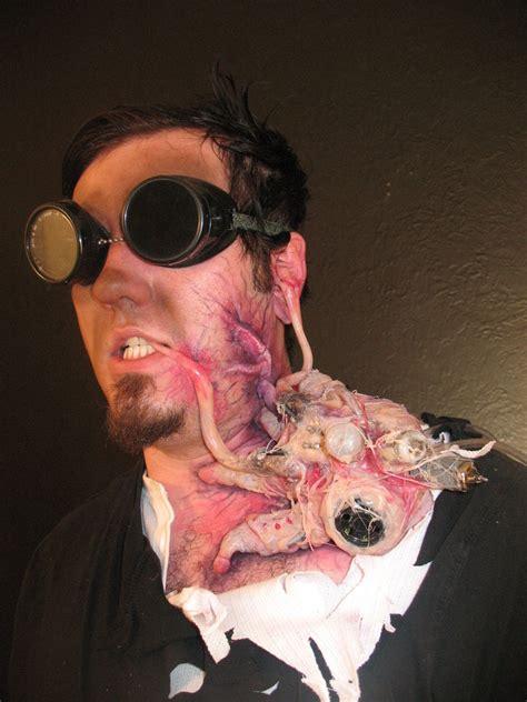 Propnomicon: The Parasite