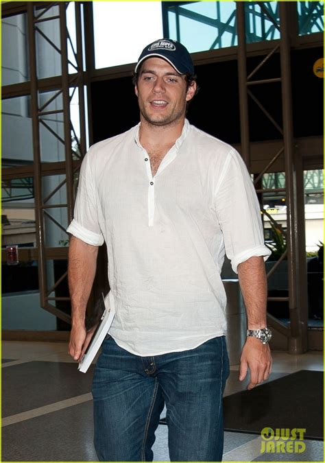 Henry Cavill Post: ohnotheydidnt — LiveJournal