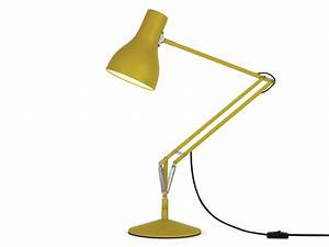 Anglepoise Type 75 : buy the anglepoise type 75 desk lamp margaret howell yellow ochre edition at ~ Markanthonyermac.com Haus und Dekorationen