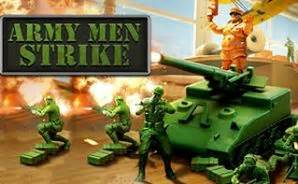 Play Army Men Strike On Pc And Mac