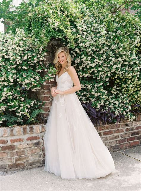Beautiful Brand Wedding Dresses  Elegant Aline Wedding