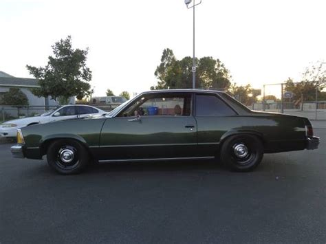 nicest  chevy malibu auto restorationice