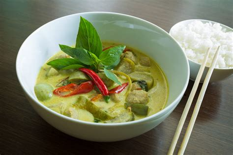 green curry recipe thai green curry chicken recipe by the daily meal staff