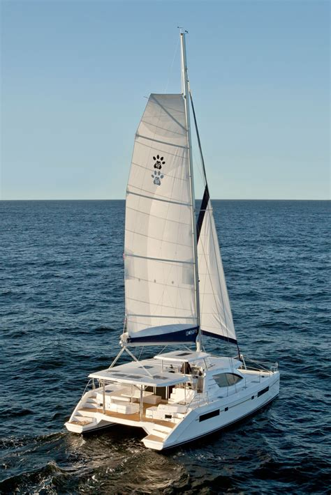 Leopard Catamaran Experience by Images Videos Virtual Tour Latest News Brochure