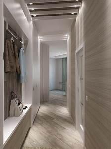 décorer un couloir plus de 70 idées en photos pour vous