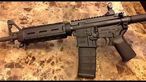 How To Install Magpul Ar15 Accessories