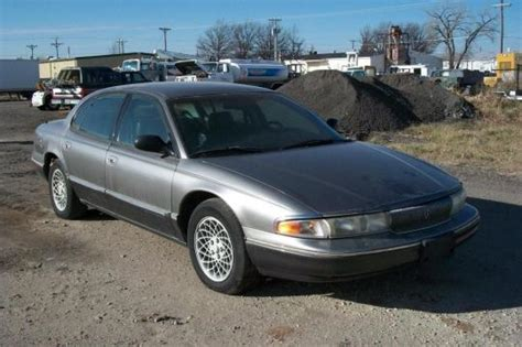 how do i learn about cars 1994 chrysler new yorker seat position control 1994 chrysler new yorker vin 2c3ed46f1rh630085 autodetective com