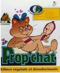Litiere Chat Sans Odeur : une liti re pour chat sans odeurs consommer durable ~ Premium-room.com Idées de Décoration