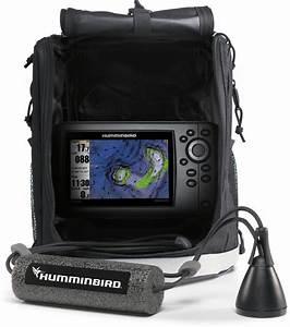 Humminbird Helix 5 : humminbird 409730 1 ice helix 5 sonar gps combo tackledirect ~ Medecine-chirurgie-esthetiques.com Avis de Voitures