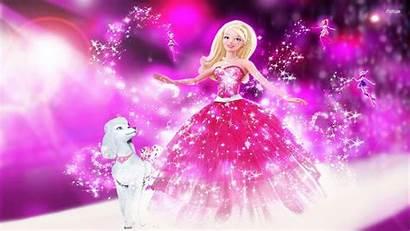 Barbie Desktop Wallpapers Wallpapersafari Mixhd