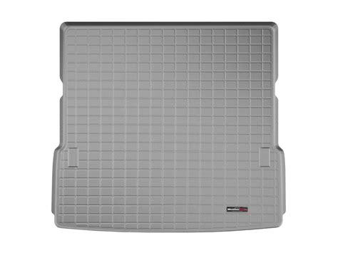 nissan armada floor mats all weather weathertech cargo liner trunk mat for nissan armada 2017
