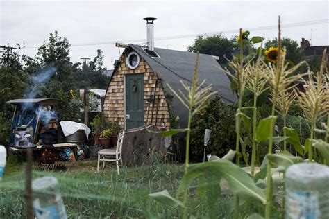 The Shed of Dreams - Allotment shed build | Screwfix ...