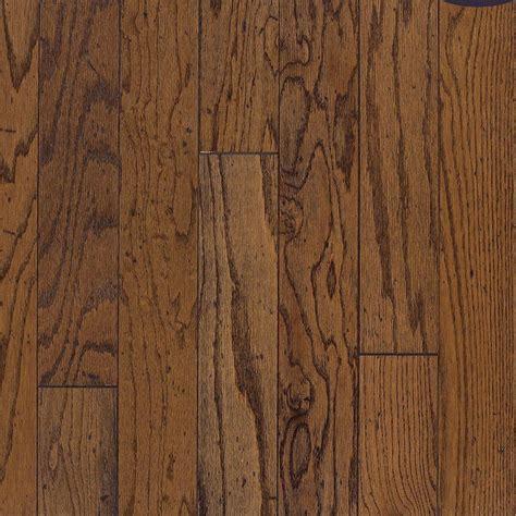 oak flooring home depot bruce town hall oak butterscotch engineered hardwood flooring 5 in x 7 in take home sle