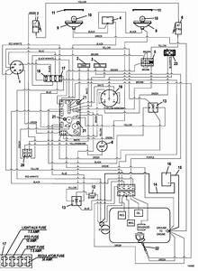 The Mower Shop  Inc 329b 2015 Wiriing Diagram