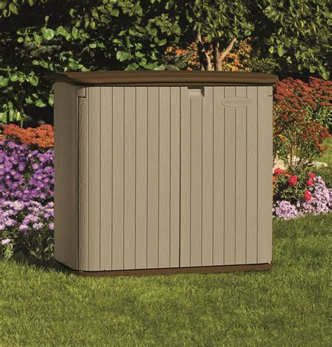 suncast horizontal storage shed 32 cu ft 100 suncast gs3000 outdoor storage shed what i