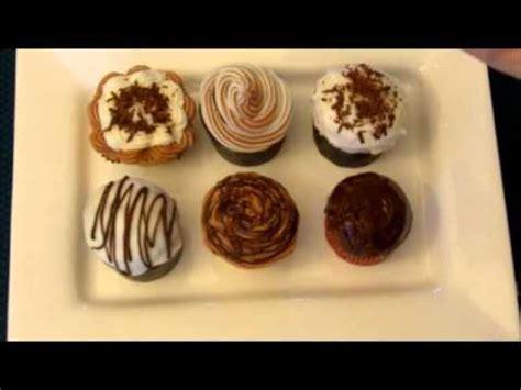 chocolate cupcakes decorating ideas chocolate cupcake decorating ideas youtube