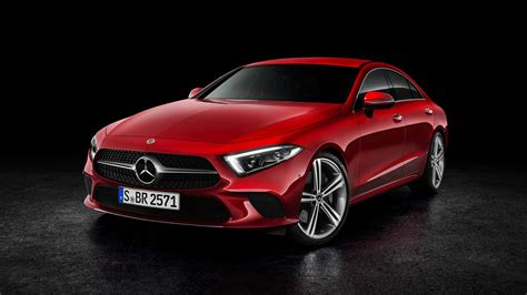Pictures Of 2019 Mercedes by 2019 Mercedes Cls Wallpapers Hd Images Wsupercars