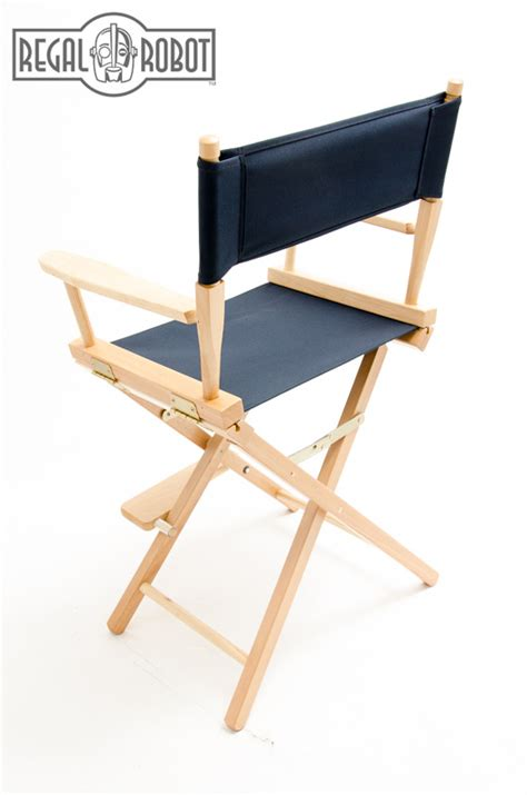 24 quot counter height directors chair regal robot