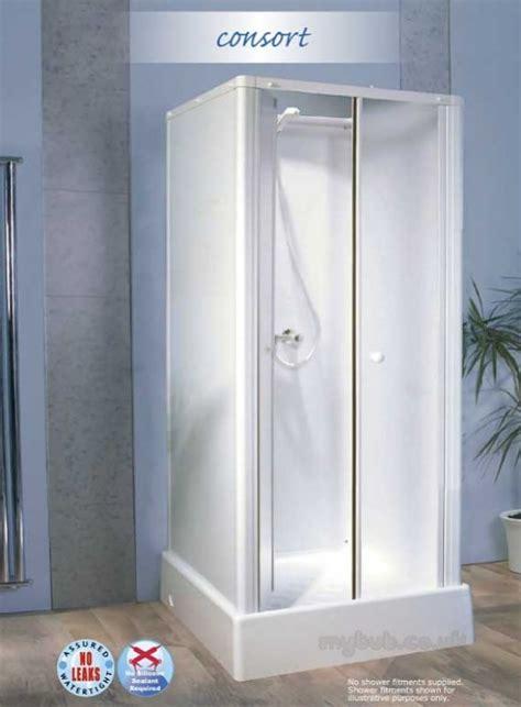 kinedo consort    shower cubicle saniflo