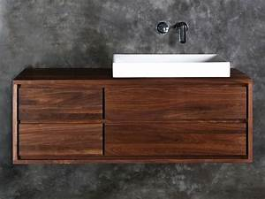 Waschtischunterschrank Für Aufsatzwaschbecken Holz : waschtischplatte holz mit schublade ~ Bigdaddyawards.com Haus und Dekorationen