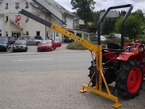 Mini Traktor Mit Frontlader : kleintraktor traktor kubota b1600 neu lackiert mit ~ Kayakingforconservation.com Haus und Dekorationen