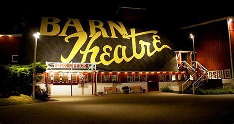 Barn Theatre Schedule by Barn Theatre Announces New Season