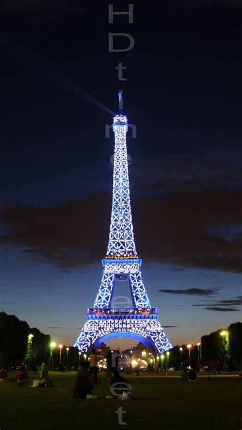 paris paris city  night
