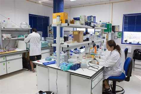 laboratorio clinico