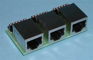 LDT WebShop | Adap-HSI-s88-N-F (as finished module ...