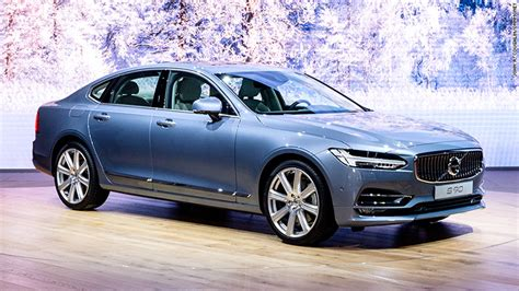 Volvo Models 2020 by Volvo Promises Deathproof By 2020