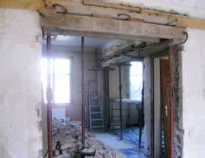 Faire Une Ouverture Dans Un Mur Porteur En Parpaing : cr er une ouverture dans un mur porteur ~ Melissatoandfro.com Idées de Décoration