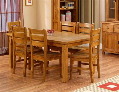 HD wallpapers oak nook dining set