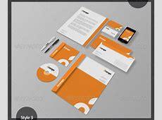 45 Corporate Identity Designs And Branding