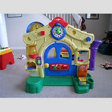 Mommy's Favorite Things Toys That Grow With Your Child  Fisher Price Learning Home