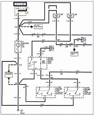2000 Gmc Yukon Xl Radio Wiring Diagram 41717 Desamis It