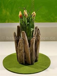 Frühlingsdeko Selber Basteln : selber basteln basteln und dekorieren ~ Markanthonyermac.com Haus und Dekorationen