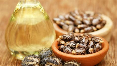 spoonful  castor oil