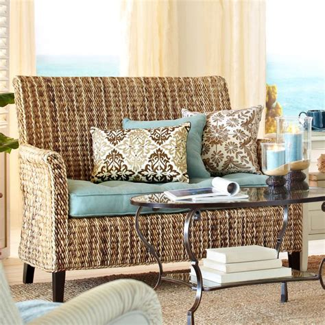 Pier 1 Settee by 17 Best Images About Pier 1 On Pouf Ottoman