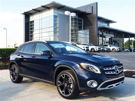 Compare 2 gla 250 trims and trim families below to see the differences in prices and features. 2018 Mercedes-Benz GLA GLA 250 SUV SUV for Sale Lakeland, FL - Motorcar.com