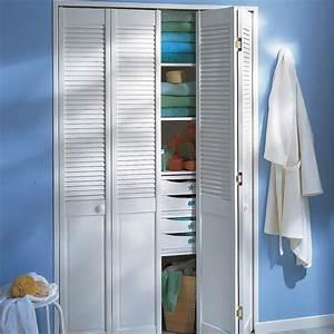 Porte Sans Bati Leroy Merlin : porte de placard pliante blanc cm leroy merlin ~ Dailycaller-alerts.com Idées de Décoration