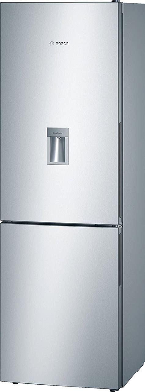 Kühlschrank Doppeltür Eiswürfel by K 252 Hlschrank Mit Eisw 252 Rfelbereiter Vergleiche Angebote