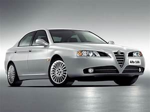 Alfa Romeo 166 : alfa romeo 166 picture 3202 alfa romeo photo gallery ~ Gottalentnigeria.com Avis de Voitures