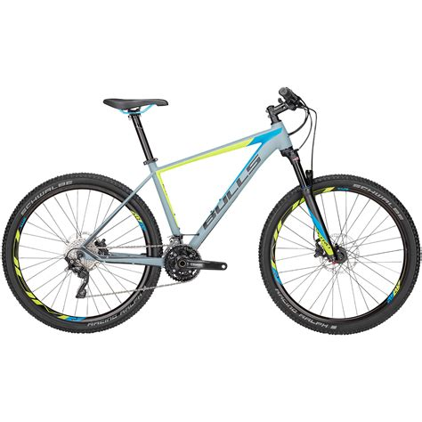 bulls mountainbike 27 5 zoll bulls copperhead 3 hardtail mountainbike 27 5 zoll schwarz orange 41 cm shop