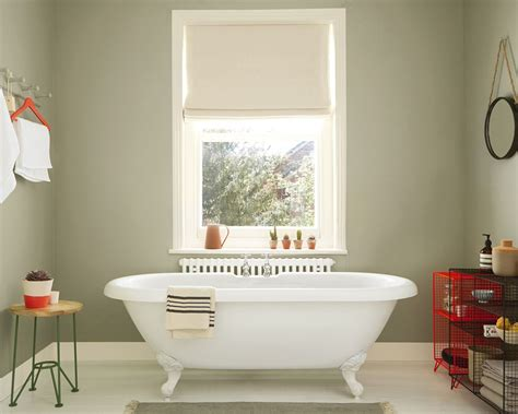 image result for overtly olive dulux house colours and