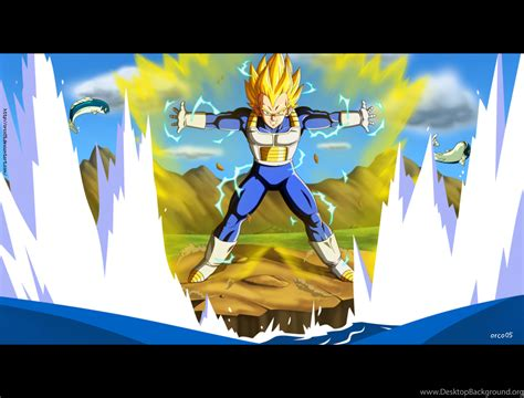 dragon ball  super vegeta final flash hd wallpapers