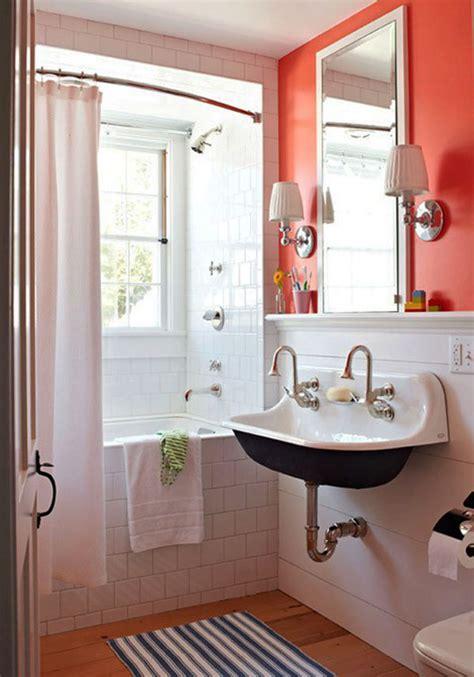 design ideas small bathrooms 100 small bathroom designs ideas hative