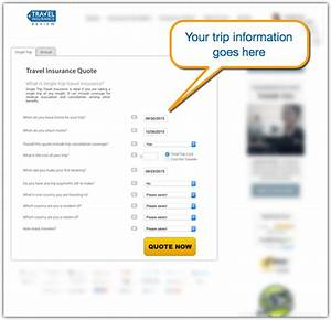 Compare Travel Insurance: A Complete Step-by-Step Guide